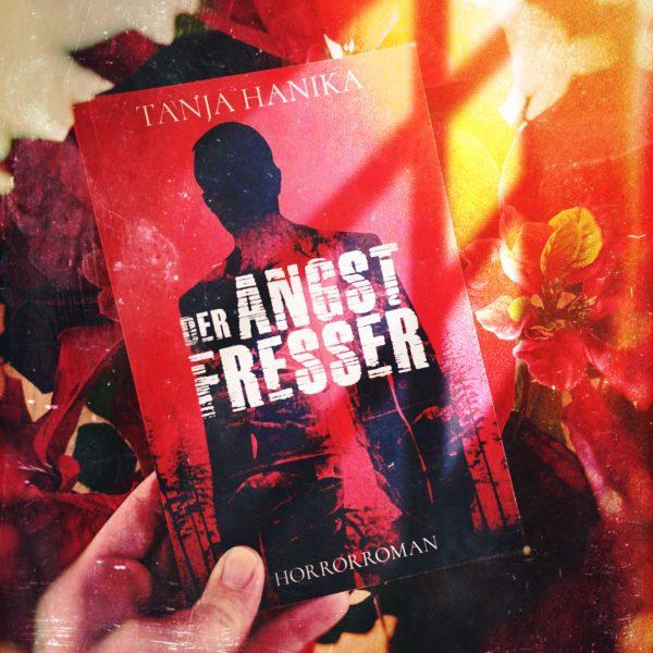 Der Angstfresser von Tanja Hanika