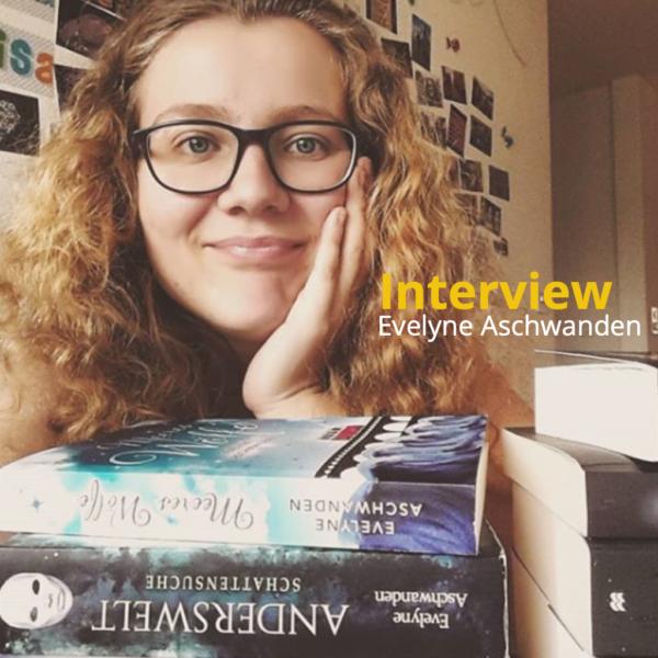 Evelyne Aschwanden Interview